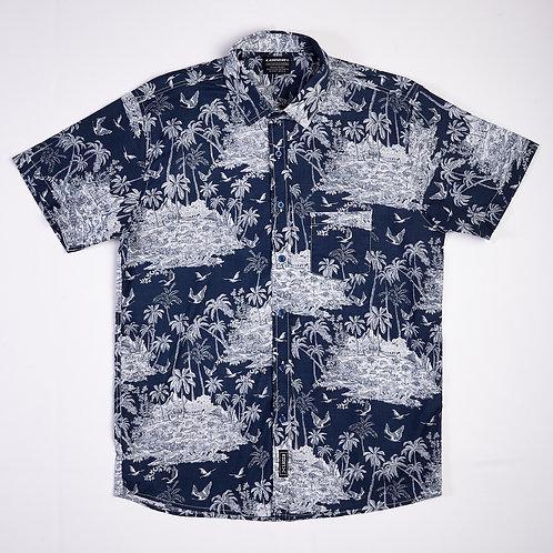 Camisa Summer Blue