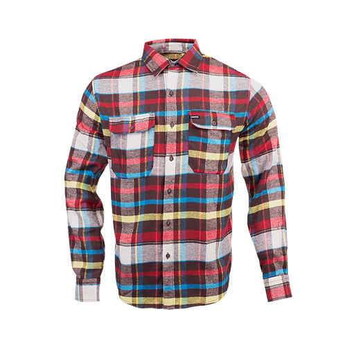 Matadeiro Type 2 Flannel