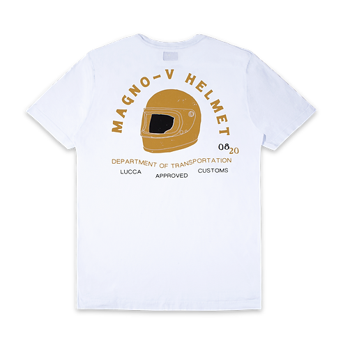 Camiseta Magno-V