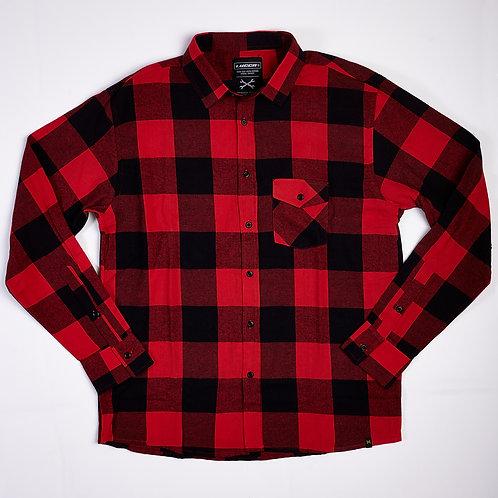 Camisa Kapak Flannel