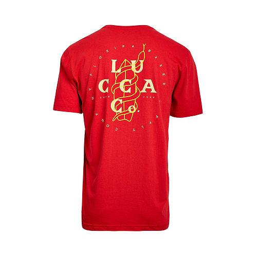 Camiseta Lucca Snake