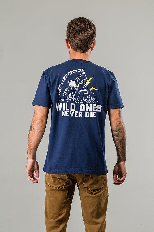 Camiseta Wild Ones