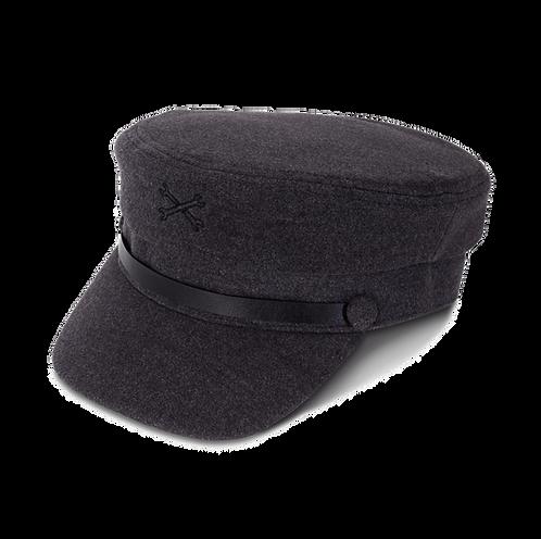 Australian Cap Silver