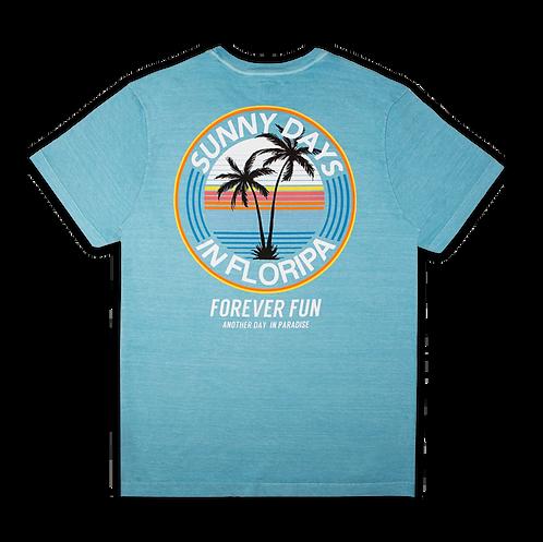 Camiseta Sunny Days