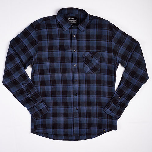 Camisa Sea Flannel