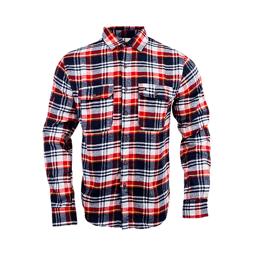 Campeche Type 2 Flannel