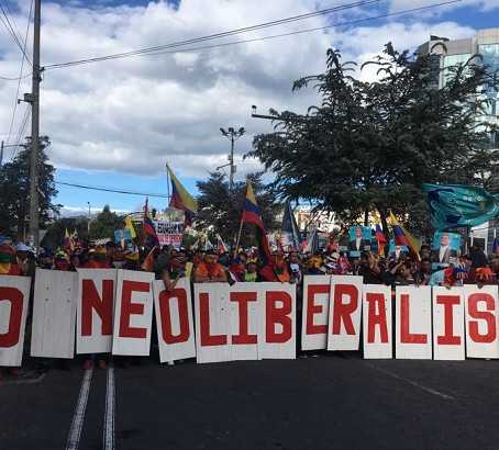 Neoliberal Kapitalizm Çıkmaz Sokakta - Utsa Patnaik ve Prabhat Patnaik (Çev. Emre Soran)