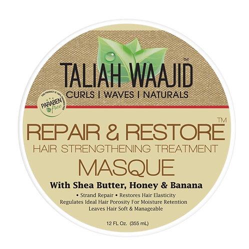 Taliah Waajid Repair& Restore Masque