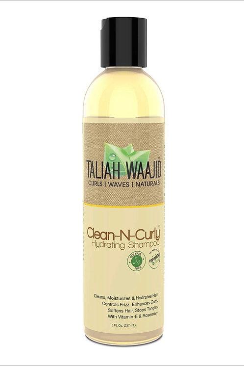Taliah Waajid Clean-N-Curly