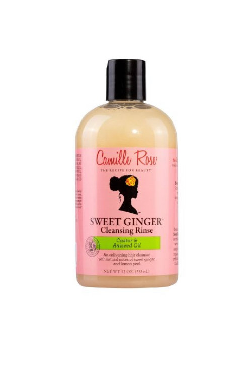 Camille Rose Cleansing Rinse