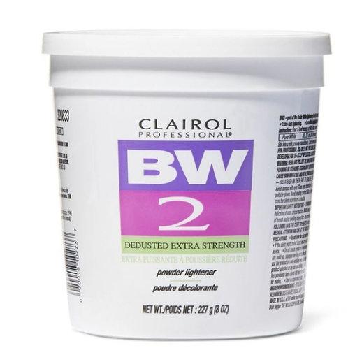 Clairol BW2 Extra Strength Powder