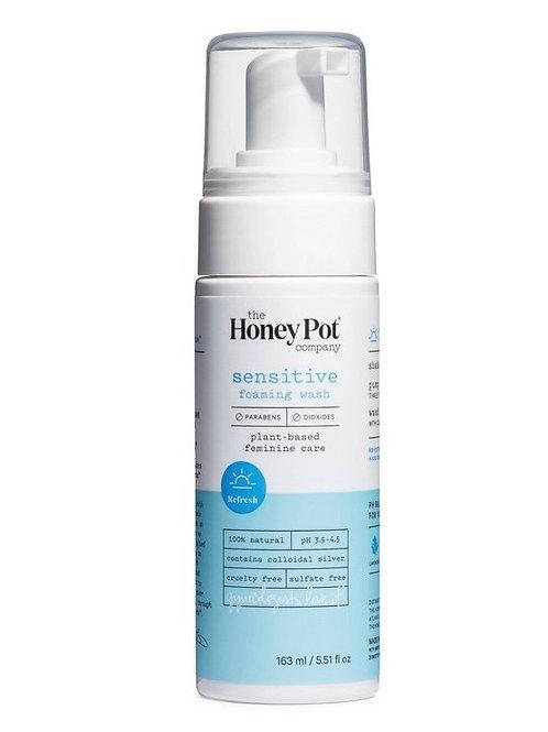 The Honey Pot Co. - Sensitive Foaming Wash