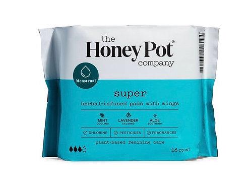 The Honey Pot Co.-Super Pads