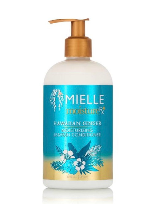 Mielle Hawaiian Ginger Leave In Conditioner