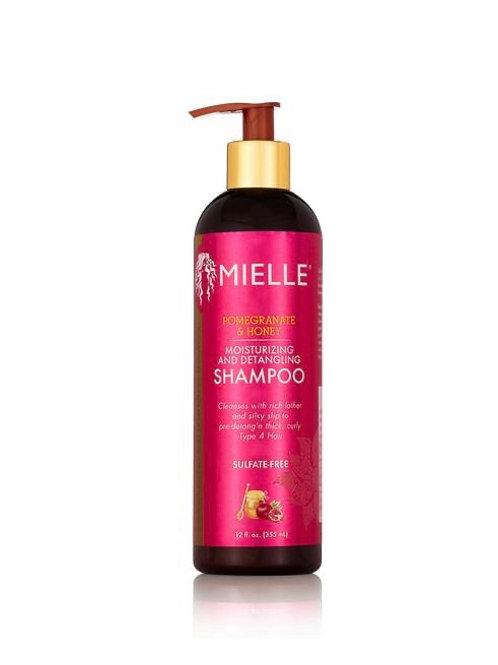 Mielle Pomegranate & Honey Shampoo