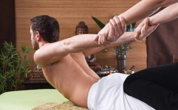 What Is Thai Massage?