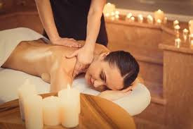 What Is Relaxation Massage?