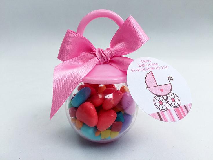 Chupones dulceros