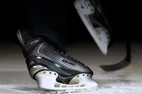 $200 EZ Hockey Registration Fee
