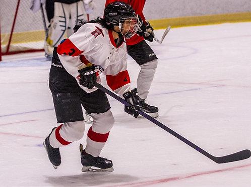$25 LePuck Hockey Registration Fee