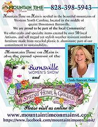 Burnsville Spring Home and Garden Show