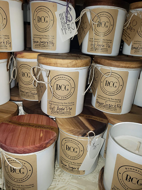 Burnsville Candle Company