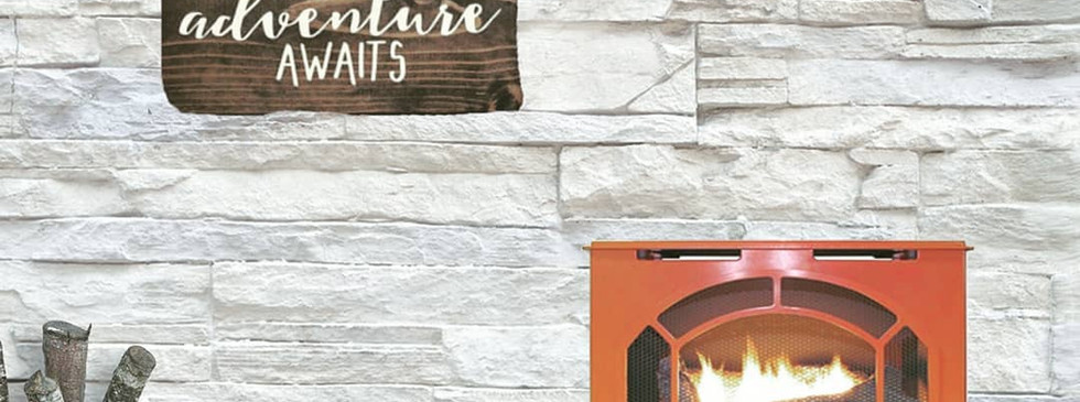TOWNSEND II SERIES GAS STOVES