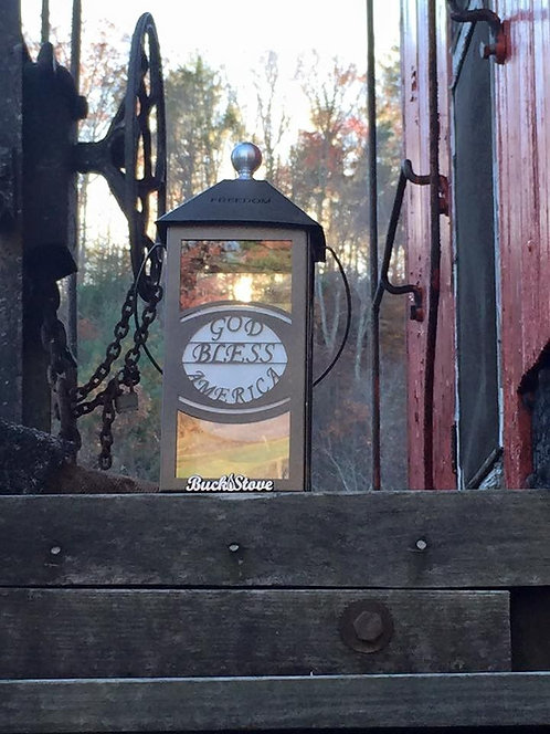 Buck Stove Freedom Lantern