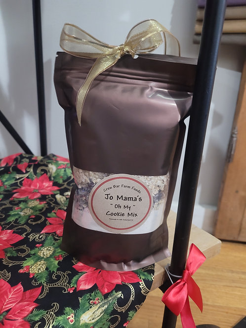 Jo Mama's Cookie Mix