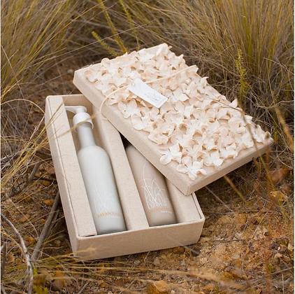 Savannah Hand Soap & Lotion Gift Set
