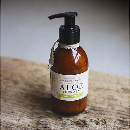 Aloe & Avocado Body Lotion