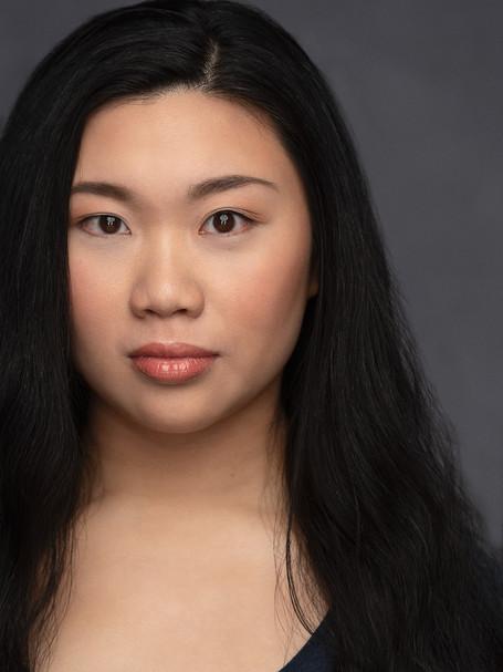 Theatrical Headshot 02 – Rachael Chau