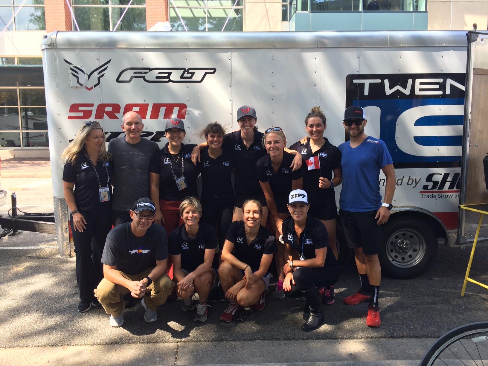 Team TWENTY16