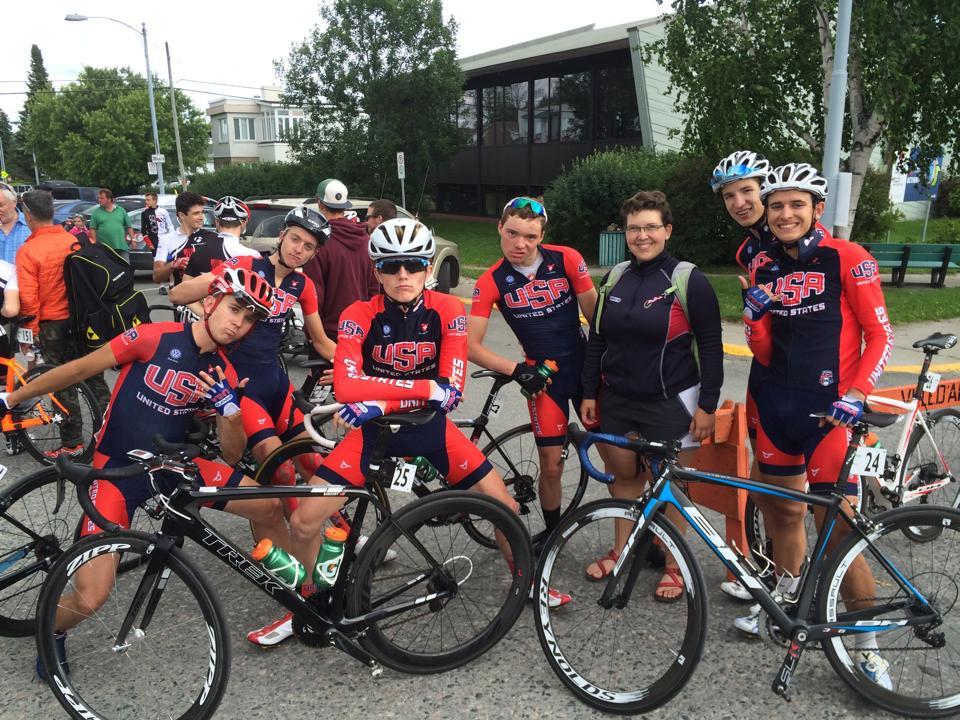2014 Tour de l'Abitibi