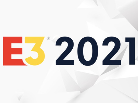 E3 2021 - Quickfire takeaway's from the biggest video game event of the summer.