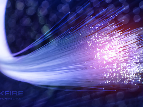 Digesting fibre broadband: The truth about what you're told versus what's sold