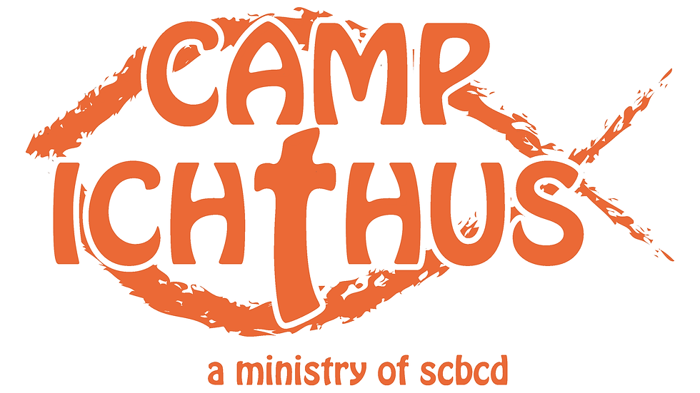Camp Ichthus Registration