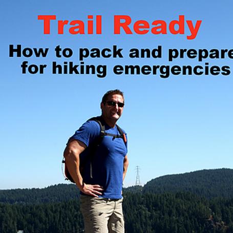 Trail Ready - Ebook