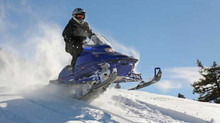 Snowmobiling Preparedness -                       How to prevent serious injury or death