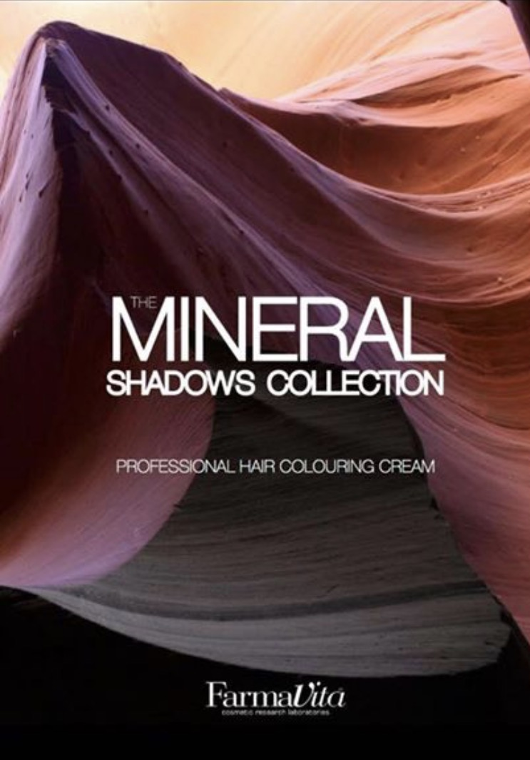 The mineral collection