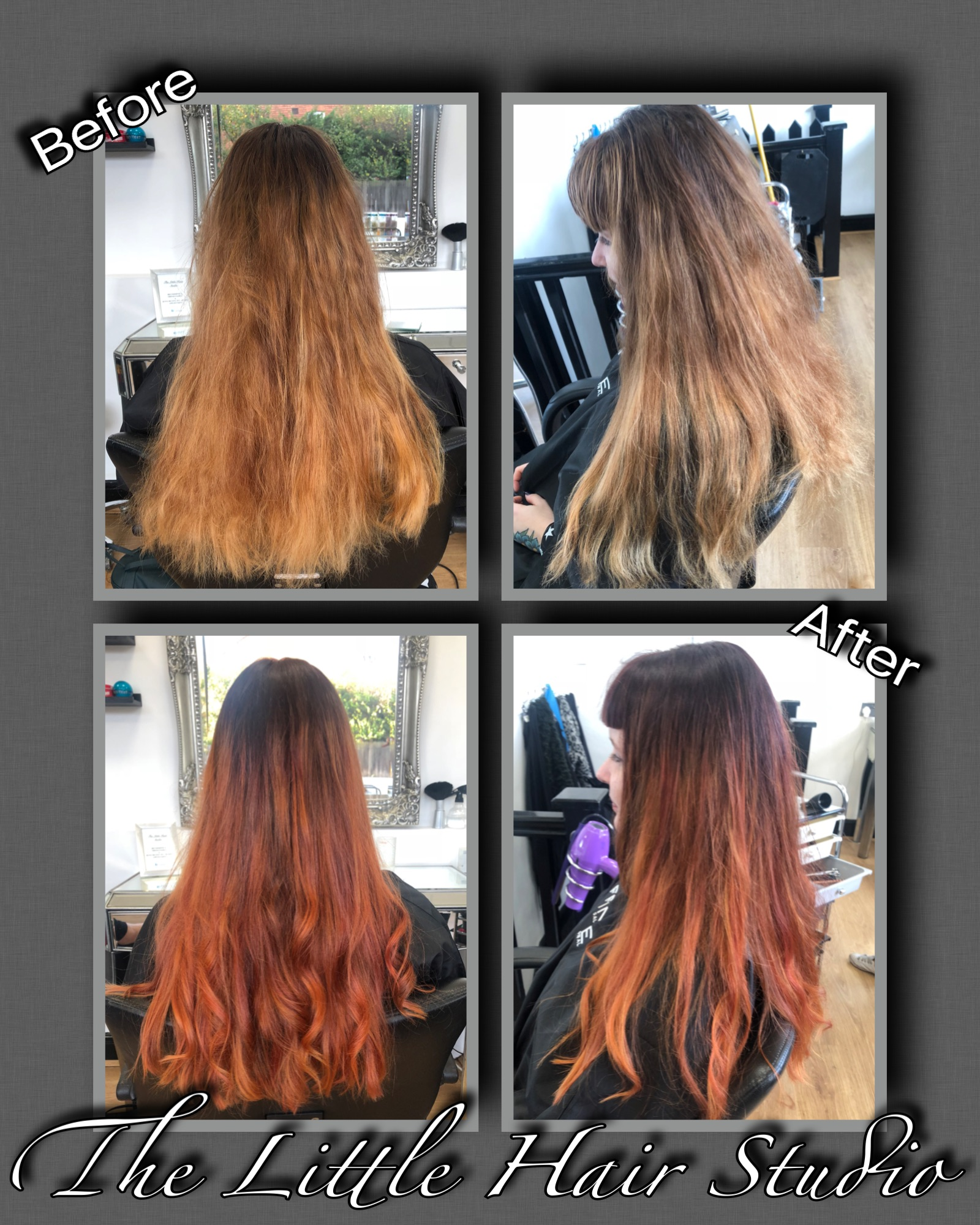 Colour By Sophie