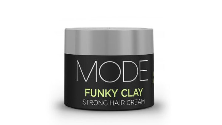 Mode Funky Clay