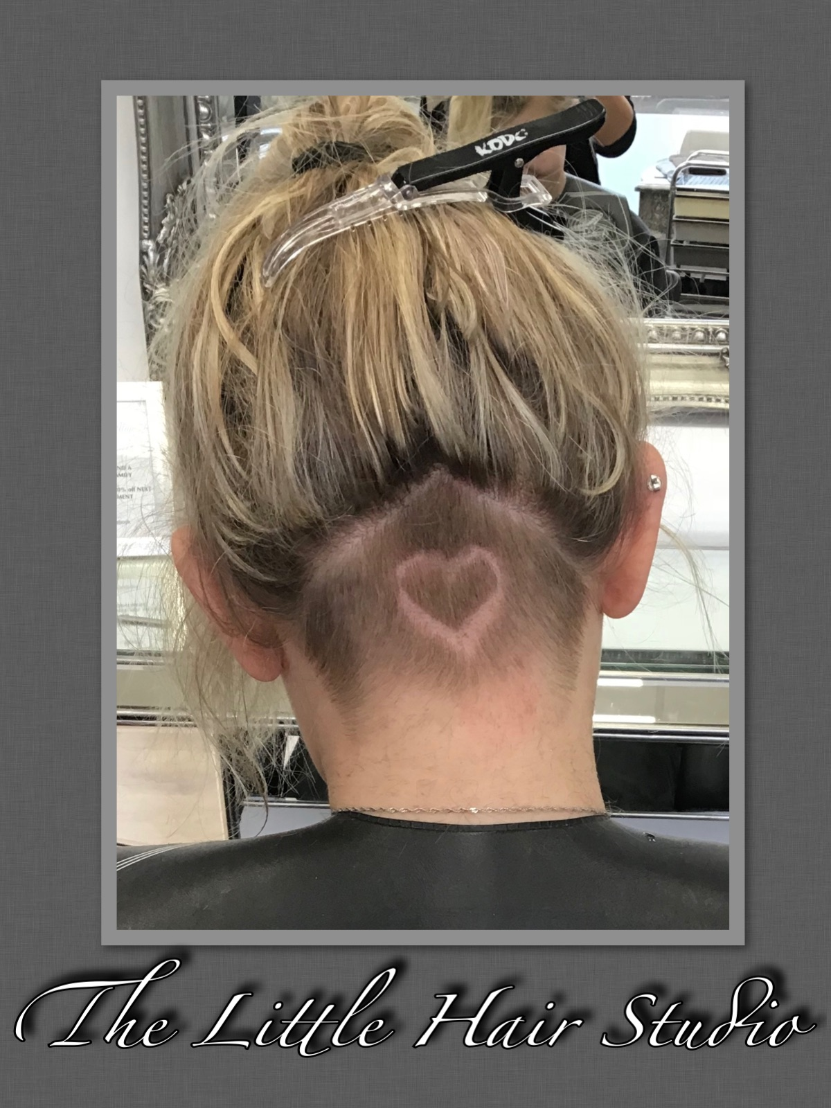 underCut By Sophie