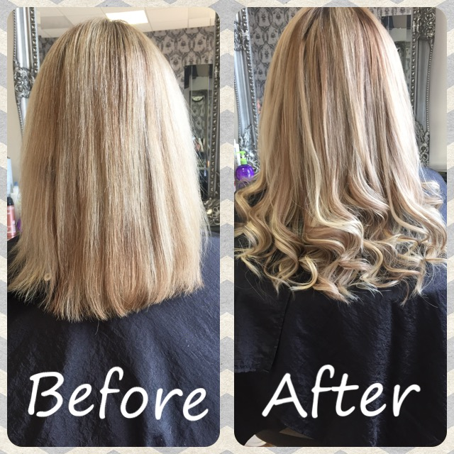 Angel Locks Hair Extensions By Jill