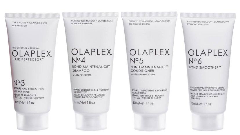 Olaplex Trial Kit