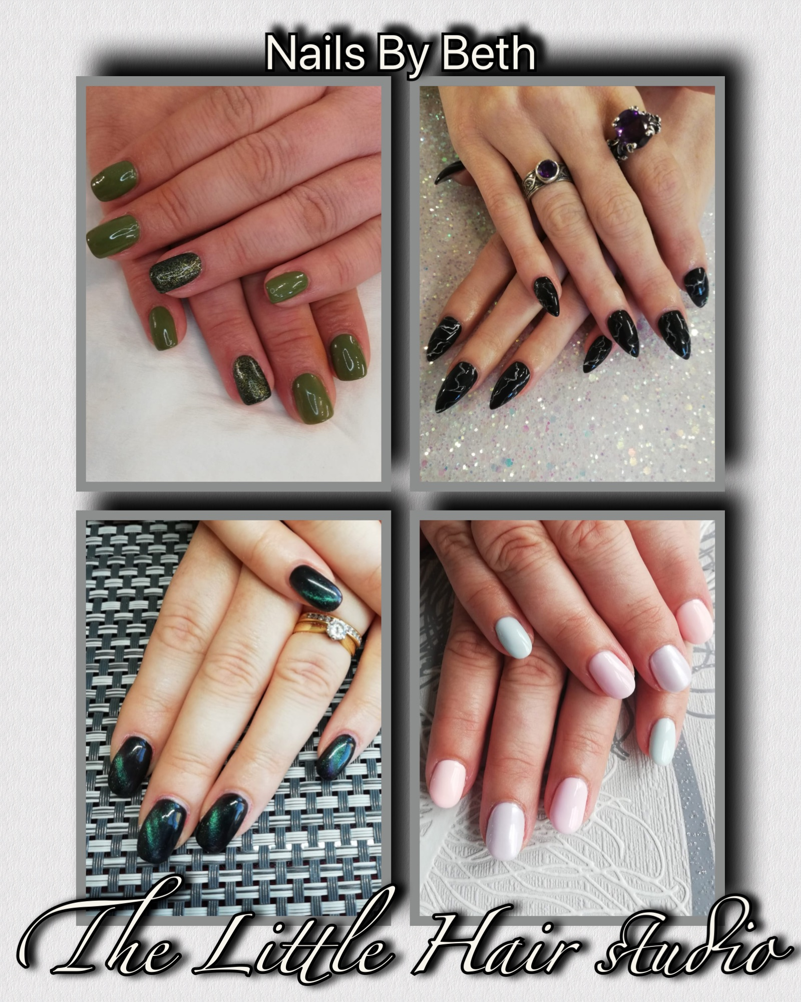 Nails By Beth