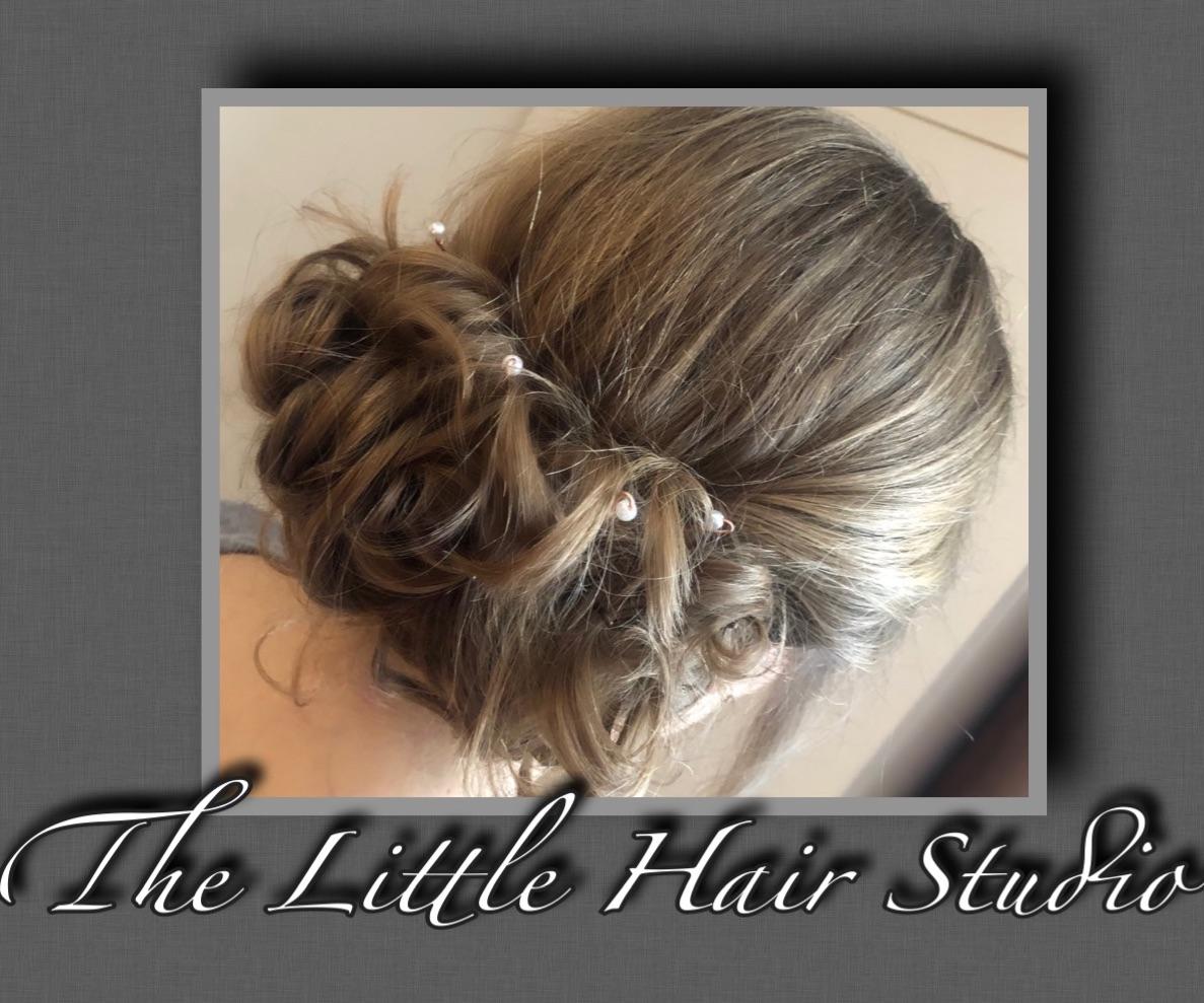 Bridesmaids Hair By Sophie