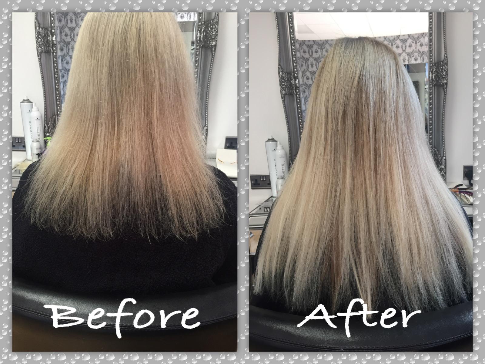 Angel Locks Hair Extensions By Jill