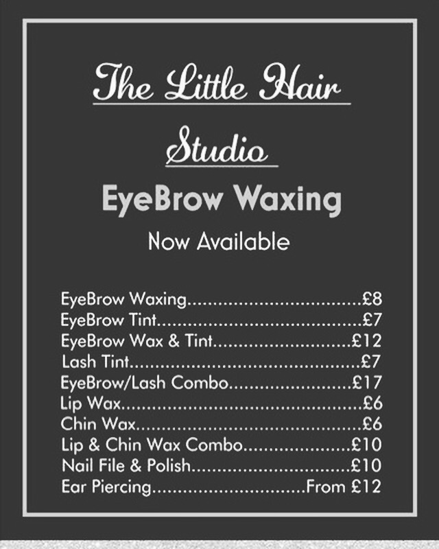 EyeBrow Price