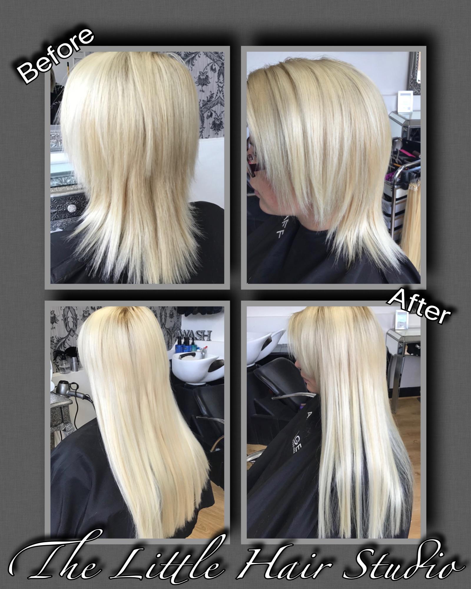 hair extent